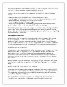 how important is it to send a cover letter with resume With how to write an impressive resume