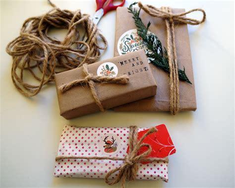 Originelle Möbel Selber Machen by Originelle Geschenkverpackung Zu Weihnachten Basteln