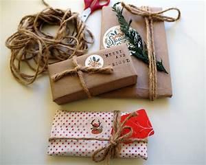 Basteln Für Weihnachten Erwachsene : originelle geschenkverpackung zu weihnachten basteln anleitung und ideen ~ Orissabook.com Haus und Dekorationen