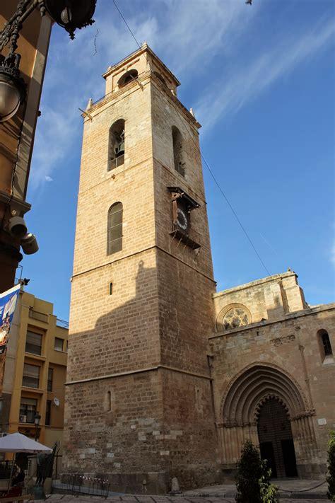 catedral de orihuela santa iglesia catedral del salvador