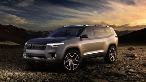 Jeep Vehicles 2020 by 2020 Jeep Grand Features Vehicle New Report