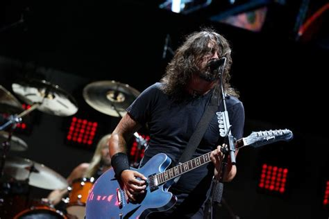foo fighters stand    power  rock