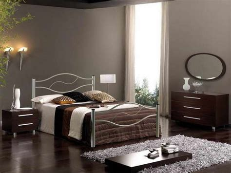 Bloombety  Bedroom Wall Paint Colors With Light Best