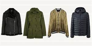 50 Best Fall Jackets for Women 2017 - Coats, Jackets and