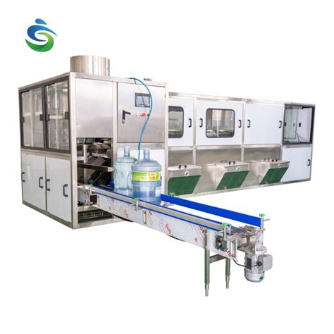 china  ltr jar filling machine manufacturers suppliers price  factory sokos machinery
