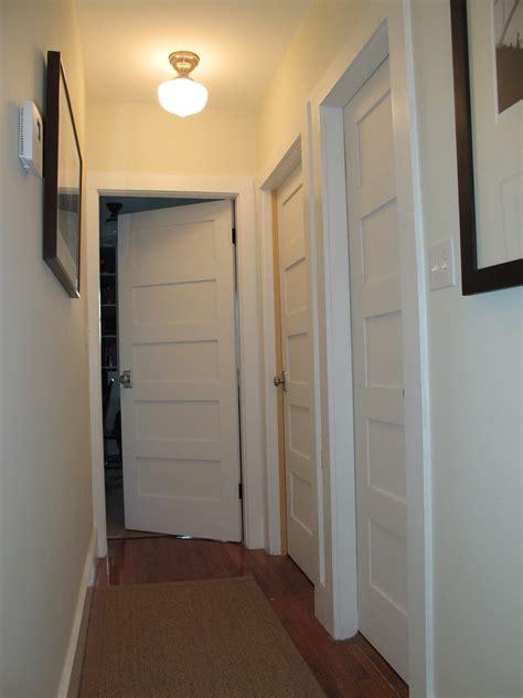 hallway door ideas hallway door klopf architecture hallway with door