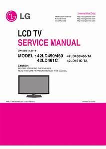 Lg Ld450 Manual Pdf