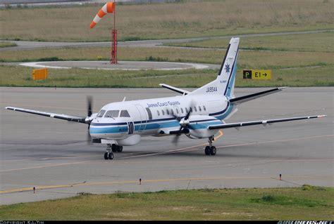 Saab 340b/plus Sar-200