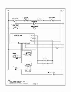 Frigidaire Electric Range Stove Oven Timer Wiring Diagram Pdf
