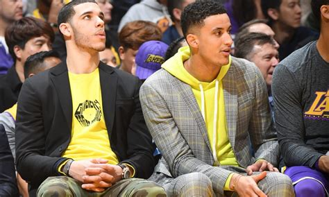 Is he being more patient with the lakers than he was the heat or cavaliers? Lakers Rumors: Pelicans value Kyle Kuzma more than Lonzo Ball