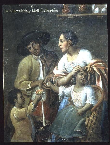 casta gemaelde caminos eine reise durch die geschichte