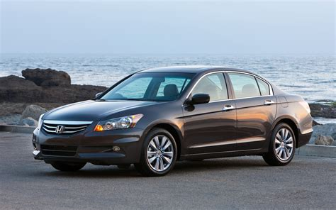 Honda Accord Ex by 2012 Honda Accord Reviews And Rating Motor Trend