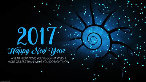 Happy New Year 2017 Animated Wallpaper - happy new year 2017 hd wallpapers