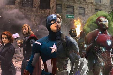 esta seria la alineacion  todos queremos ver en avengers