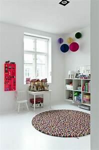 Ikea Kleine Teppiche : runder teppich kinderzimmer kinderteppich farbige und lustige interieur erg nzung runde ~ Sanjose-hotels-ca.com Haus und Dekorationen
