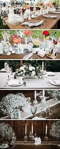 Tischdeko Hochzeit Rot : 55 bezaubernde tischdeko inspirationen f r die hochzeit hochzeitskiste ~ Yasmunasinghe.com Haus und Dekorationen