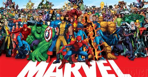 Every Marvel Comic Ever Is Now for Sale