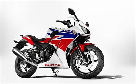 cbr bike specification 2016 honda cbr300r abs review specs pictures videos