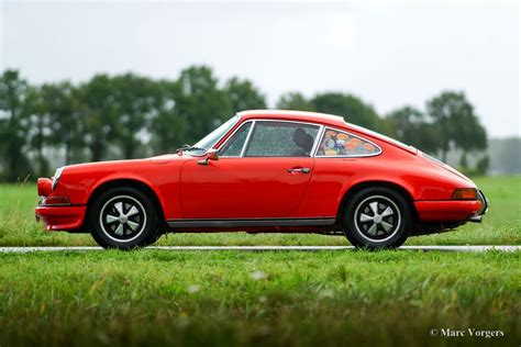 porsche 911 orange porsche 911 s rally car 1970 classicargarage fr