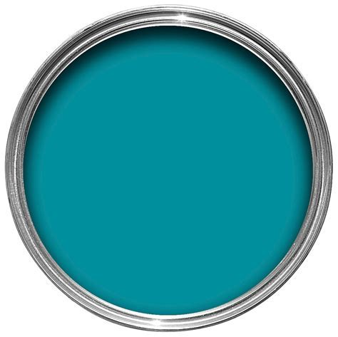 Dulux Bathroom   Teal Touch Soft Sheen Emulsion Paint 50ml