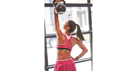 kettlebell workout basic popsugar beginner grab exercises weight