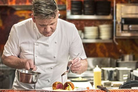 tipe chef  tugasnya   kamu kenali