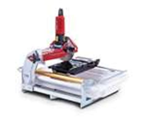 Mk 770 Tile Saw Stand by Mk770exp Mk 7 Quot Portable Tile Saw 7 Blade