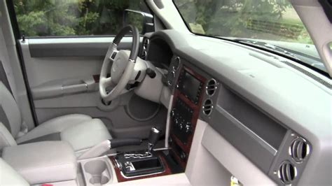 jeep commander limited southern maine motors maine