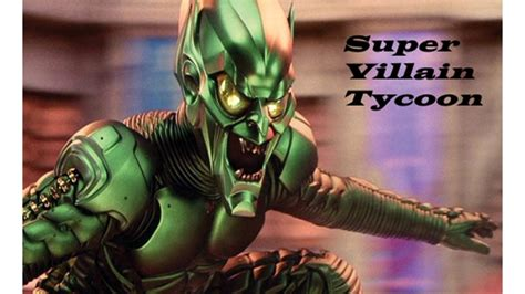 [beta] Super Villain Tycoon! [read Desc]