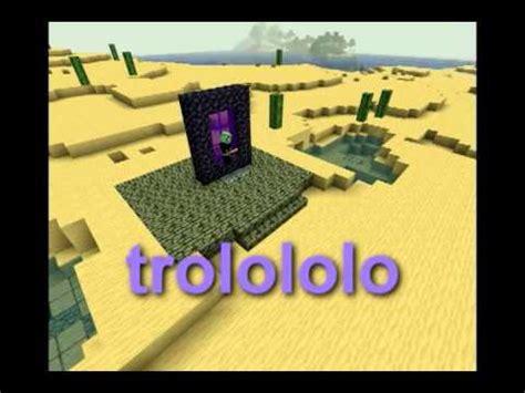 tnt pranks  minecraft youtube