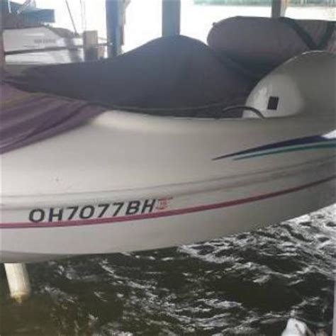 Donzi Jet Boat Engine by Donzi 152 Medallion Jet Boat Boat For Sale From Usa