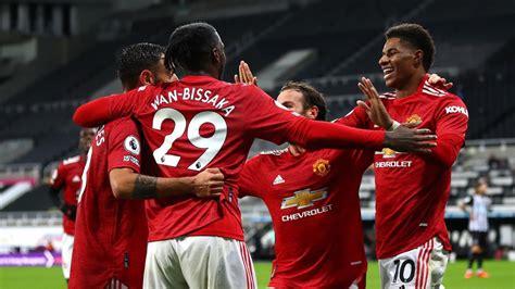Paul Parker's Premier League Picks: Manchester United will ...