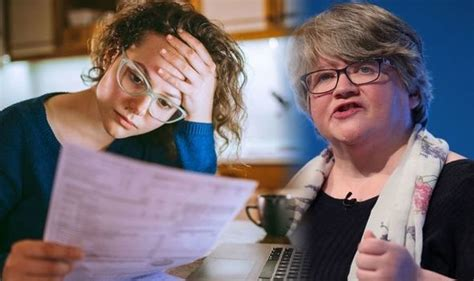 Housing benefit claimants to struggle asThérèse Coffey ...