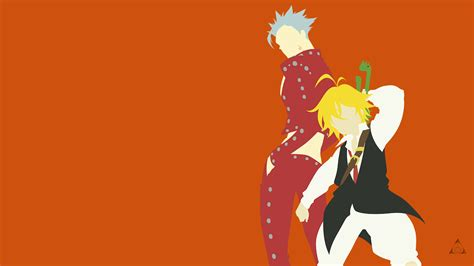 Seven Deadly Sins Wallpaper Anime - the seven deadly sins wallpapers wallpaper cave
