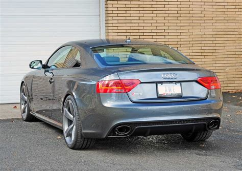 Awe Tuning Audi Rs5 Touring Edition Exhaust System