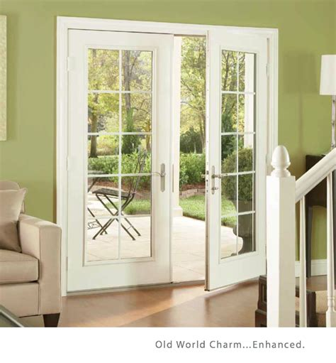 Outswing Steel French Patio Door by Call Lone Star 806 622 4000 Amarillo French Doors