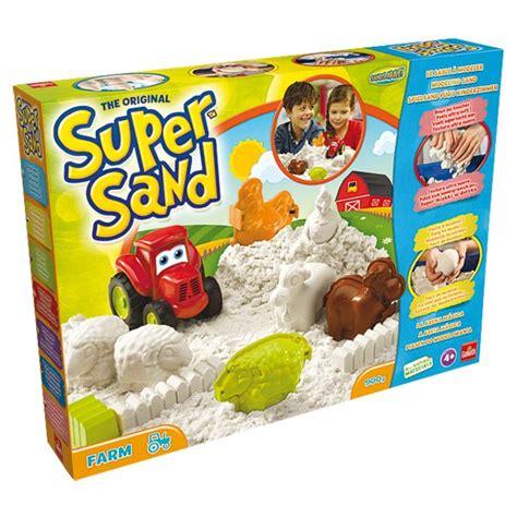 sand ferme goliath king jouet pate 224 modeler modelage et gravure goliath jeux cr 233 atifs