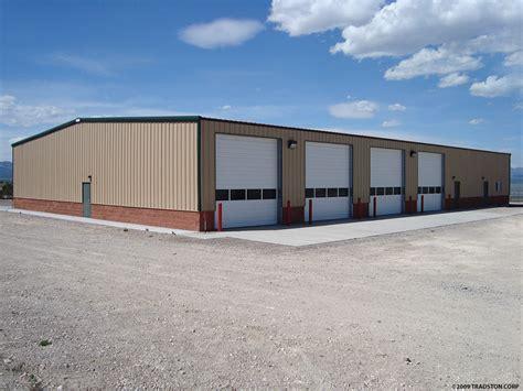 prefab metal barns government steel buildings gsa and municipal metal buildings
