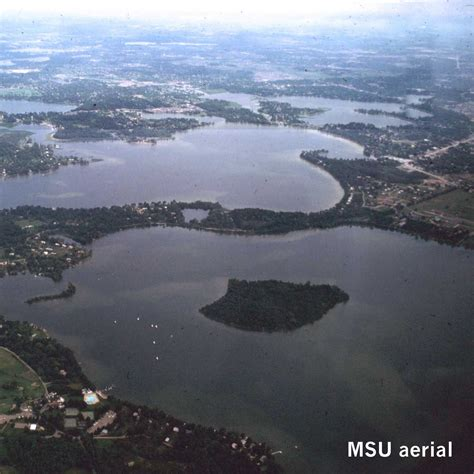 kettle lakes