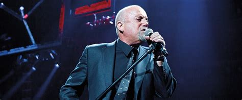 Backstage With Billy Joel: The Billboard Cover Story ...