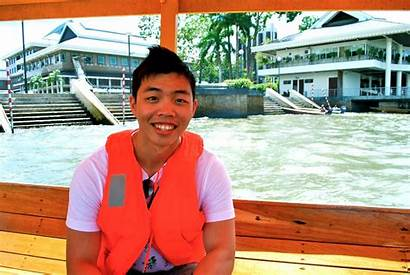 Kampong Ayer Cruise River