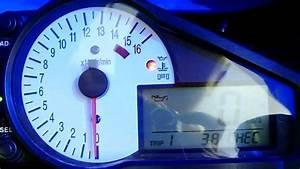 Dealer Mode Suzuki Gsx-r 600 2002 K2