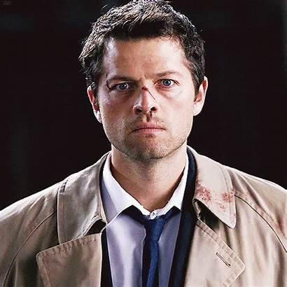 Misha Collins Castiel Supernatural Fancy Uploaded