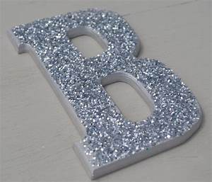 22 best things for my wall images on pinterest With silver letters decor
