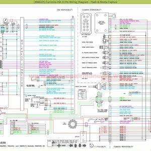 Cummins M11 Ecm Wiring Diagram