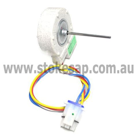 ge wr60x10185 evaporator fan motor dc for refrigerator general electric freezer evaporator fan motor dc for ge
