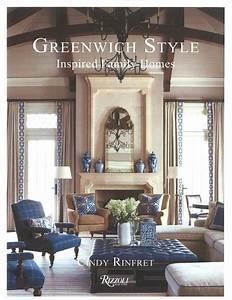 Design in Depth: Greenwich Style - New England Home Magazine