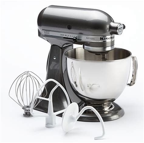 kitchenaid mixer stand artisan kohl kohls quart deal shipped tilt head qt reg kitchen right amazon wow modmomtv