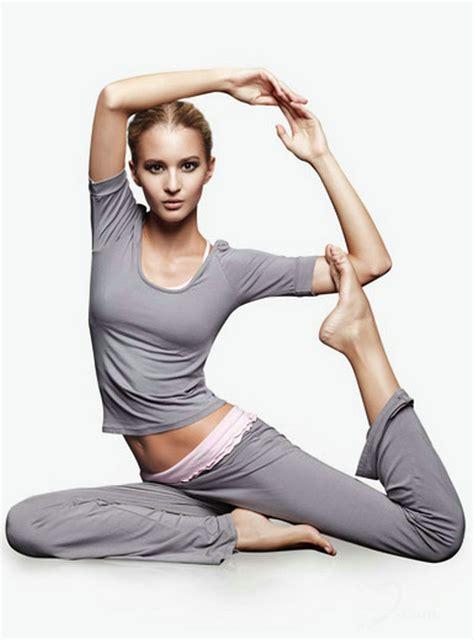 Fashion Grey Three Pieces Quality Yoga Clothing For Women