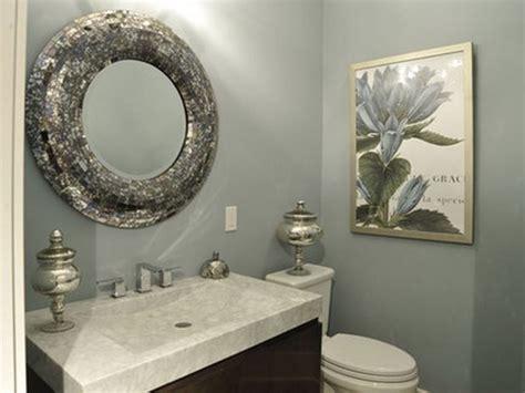 decorative bathroom mirror design idea  ideas